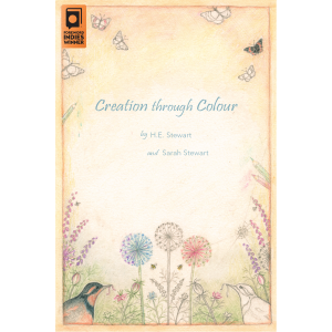 Creation through Colour - H.E. Stewart