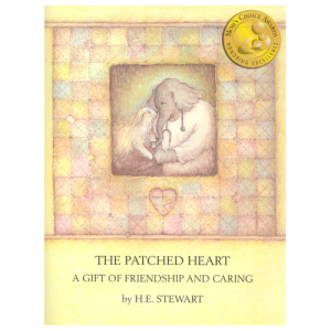The Patched Heart - H.E. Stewart